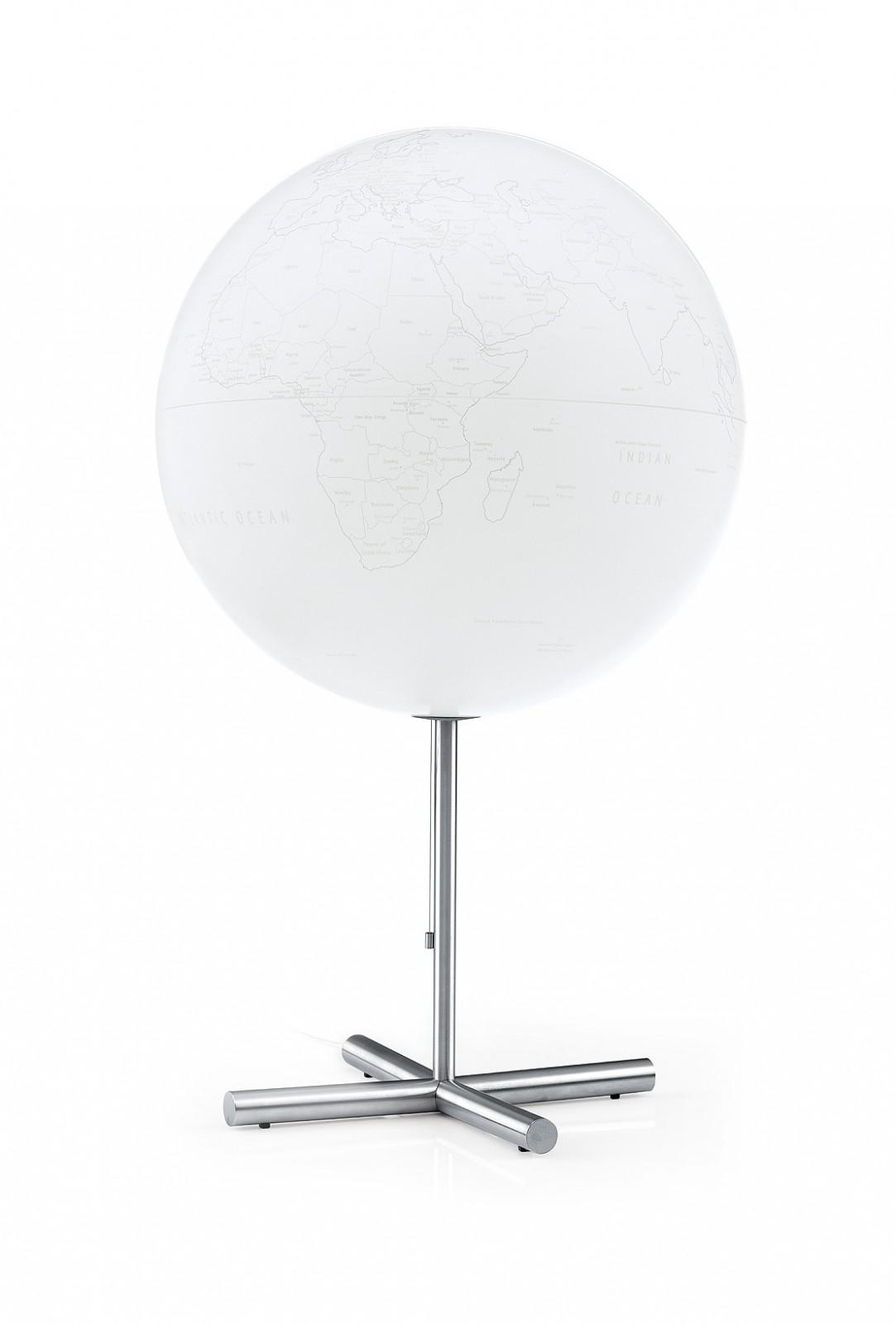 atmosphere globus lampe leuchte leuchtglobus globen globe. Black Bedroom Furniture Sets. Home Design Ideas