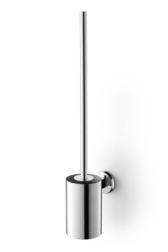 zack edelstahl wc b rste toilettenb rste wandmontage scala ohne bohren 40055 bad bad edelstahl. Black Bedroom Furniture Sets. Home Design Ideas