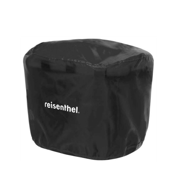 reisenthel bikebasket plus fahrradkorb einkaufskorb korb fifties black jt7028 hersteller. Black Bedroom Furniture Sets. Home Design Ideas
